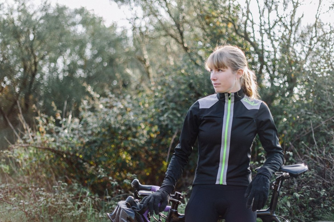 WOMENS MERINO MEMBRANE SOFTSHELL JACKET