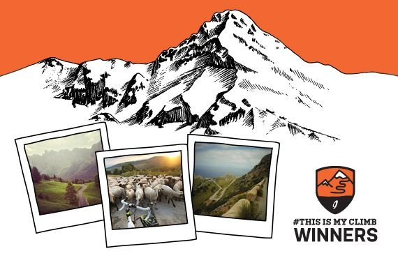 #ThisIsMyClimb – The Winners