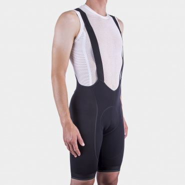 I7A3O7E Echelon Thermal Bib Shorts