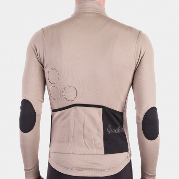 Langarmtrikot Shield Etherea