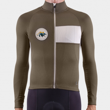 Alpine Adventure Long Sleeve Jersey (limited edition)