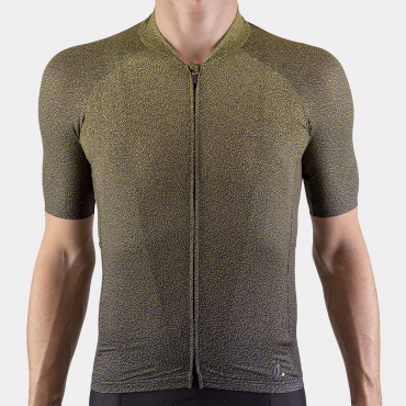 Alternative Cycling Jersey Khaki